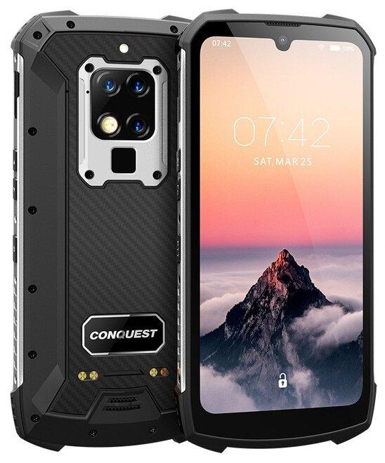 Смартфон Conquest S16 Pro — купить по выгодной цене на Яндекс.Маркете