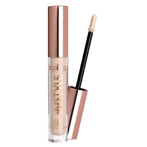 Topface Консилер Instyle Lasting Finish Concealer, оттенок 002