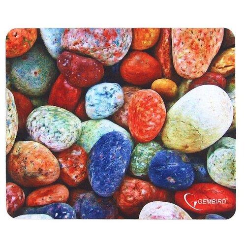 Коврик Gembird MP-STONES камни