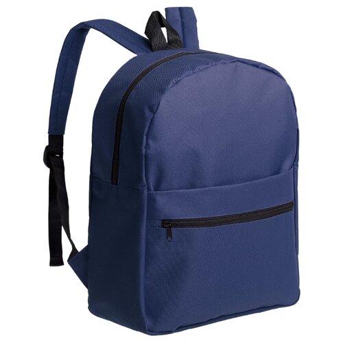 Рюкзак Unit Regular, темно-синий
