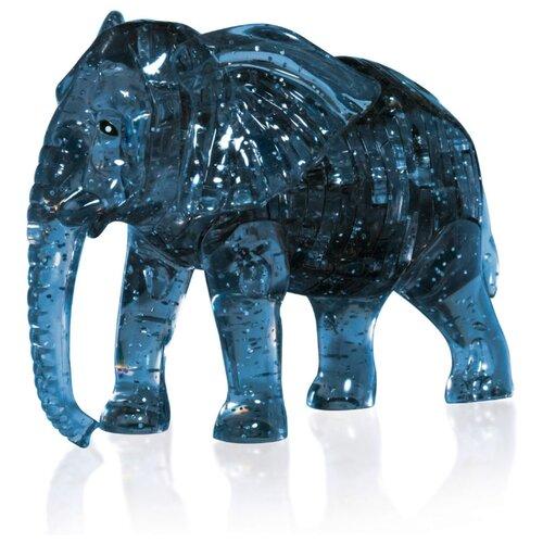 Купить Слон синий, Hobby Day, Головоломки