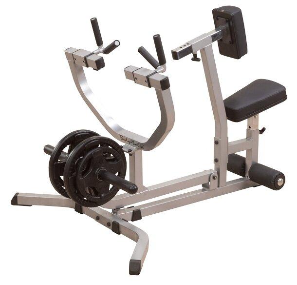 Тренажер со свободными весами Body Solid GSRM-40