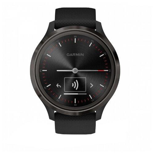 Купить Часы Garmin Vivomove 3 черный