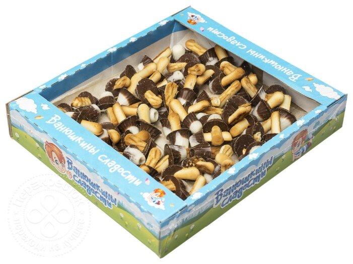 исключения, ванюшкины сладости фото разноцветных салфеток или