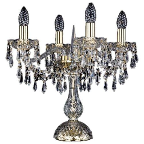 Настольная лампа Bohemia Art Classic 12.23.4.141-37.GD.DR, 160 Вт