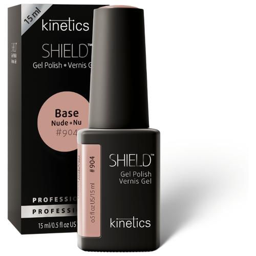 Купить KINETICS базовое покрытие Shield Nude Base 15 мл 904