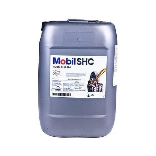 Циркуляционное масло MOBIL SHC 624 20 л