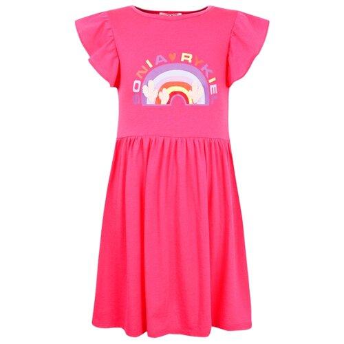 Платье Sonia Rykiel размер 152, розовый