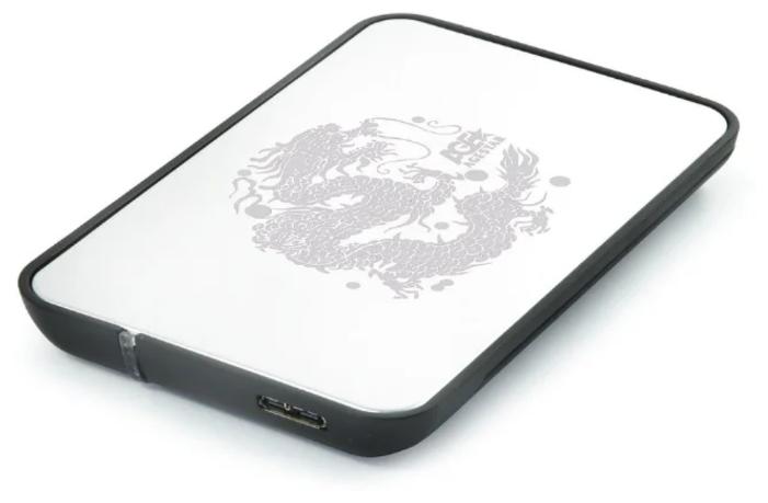 Корпус для HDD/SSD AGESTAR 3UB2A8-6G