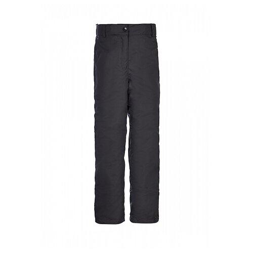 Купить Брюки Oldos Шерри OSS202TPT25 размер 122, графитовый, Полукомбинезоны и брюки