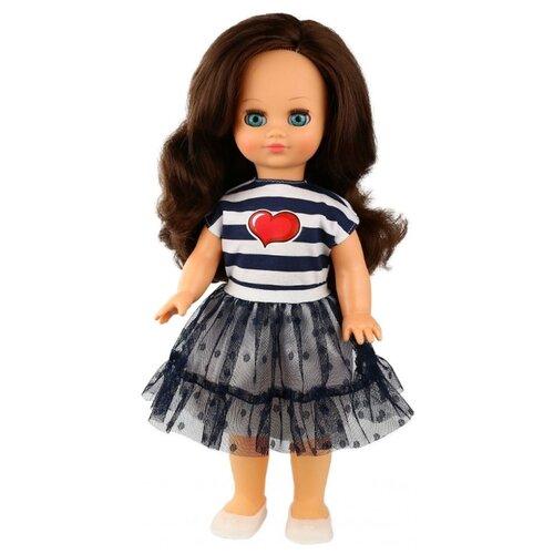 Купить Интерактивная кукла Весна Герда яркий стиль 2, 38 см, В3704/о, Куклы и пупсы