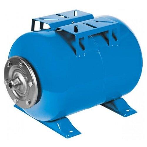 Гидроаккумулятор UNIPUMP 58447 24 л горизонтальная установка гидроаккумулятор unipump 29758 вертикальный 2 л