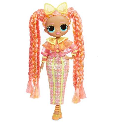 Кукла L.O.L. Surprise OMG Lights Series - Dazzle, 565185 кукла l o l surprise omg lights series dazzle 565185