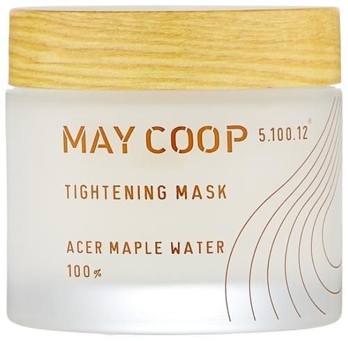 May Coop Tightening Mask Подтягивающая ночная маска