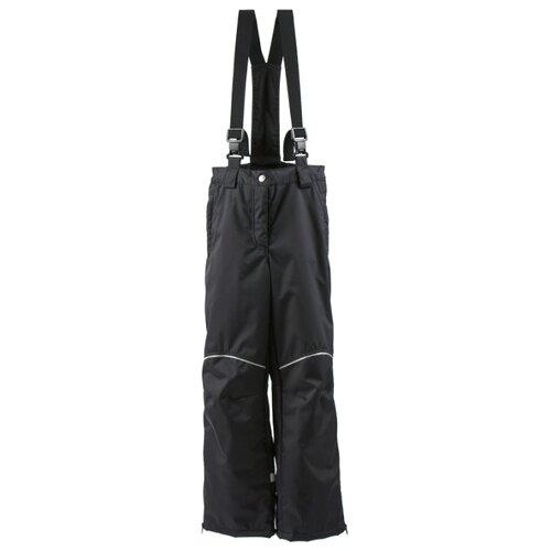 Купить Брюки KERRY GISELLE K20457 размер 152, 00042 черный, Полукомбинезоны и брюки