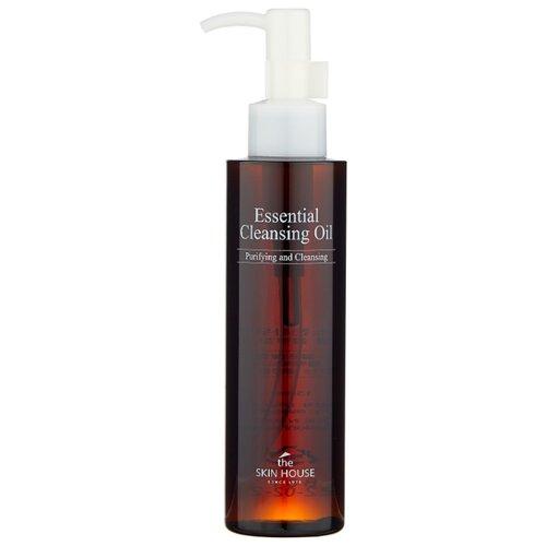 The Skin House очищающее гидрофильное масло Essential Cleansing Oil, 150 мл фото