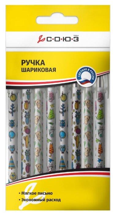 Стоит ли покупать Комплект из 8-ми ручек с термопереносом BPSW-67-02 - 1 отзыв на Яндекс.Маркете