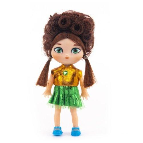 Кукла Toysmax Сказочный патруль Маша, 10 см, FPSD002 цена 2017
