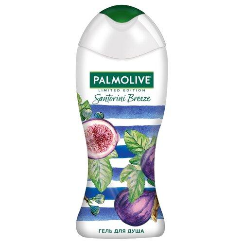 Купить Гель для душа Palmolive Santorini breeze, 250 мл