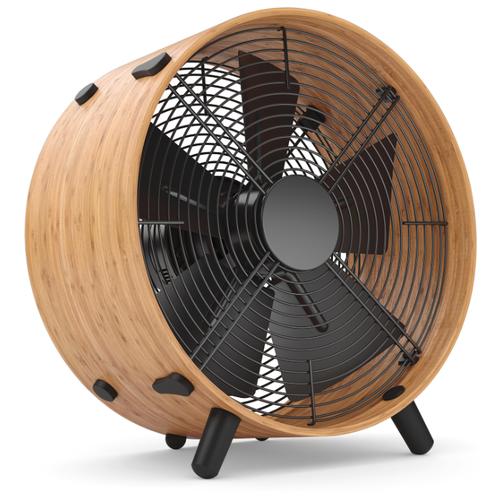 Напольный вентилятор Stadler Form Otto Original O-009OR бамбук напольный вентилятор stadler form peter p 012 белый