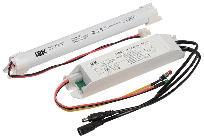 Блок аварийного питания IEK LLVPOD-EPK-40-3H