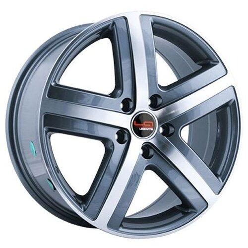 Колесный диск LegeArtis VW1 7.5x17/5x130 D71.6 ET55 GMF