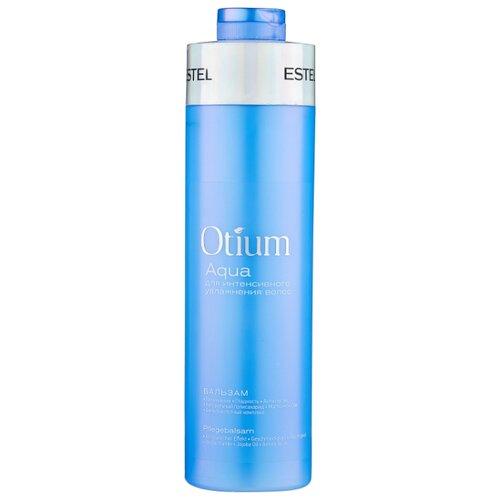 ESTEL бальзам Otium Aqua Для интенсивного увлажнения, 1000 мл curex classic набор для волос эстель шампунь бальзам маска 1000 1000 500 мл
