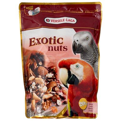 Лакомство для птиц Versele-Laga с орехами Exotic Nuts 750 г