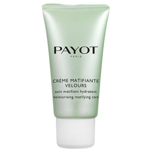 Payot Pate Grise Moisturising Matifying Cream Крем-флюид для лица матирующий, 50 мл недорого