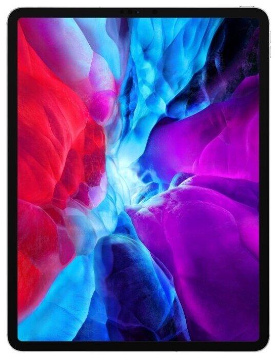 Планшет Apple iPad Pro 12.9 (2020) 128Gb Wi-Fi