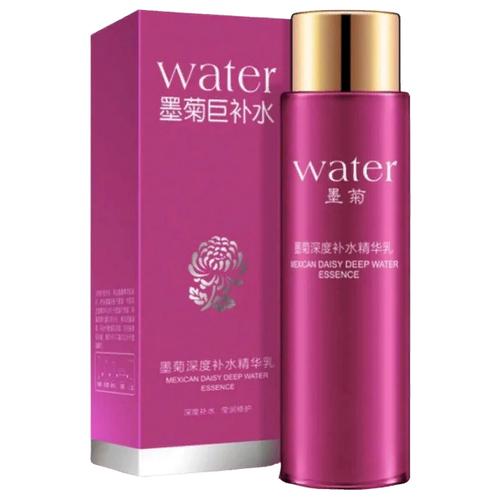 BioAqua Mexican Daisy Deep Water Essence эмульсия для лица с экстрактом хризантемы, 120 г