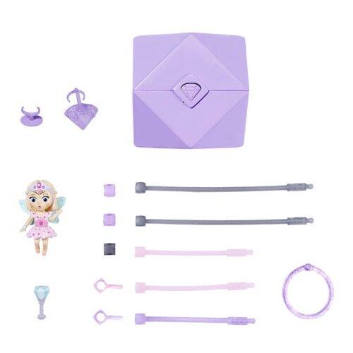 Кукла Zapf Creation Lil' Snaps, 2 серия, 5 см, 606-063 zapf creation колготки 2 пары zapf creation серо голубые