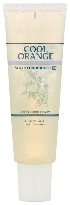 Lebel Cosmetics Кондиционер-очиститель для сухой кожи головы COOL ORANGE M