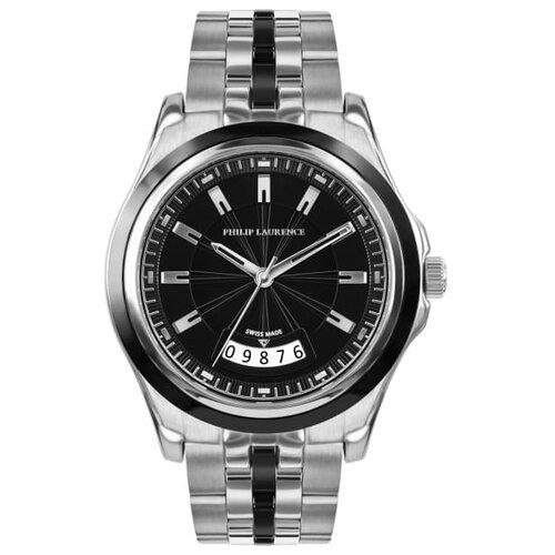 Наручные часы Philip Laurence PGGCS01-33B laurence doligé куртка