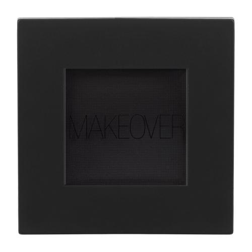 Фото - MAKEOVER Тени для век Single Eyeshadow matte grey makeover paris тени для век single eyeshadow soft pink