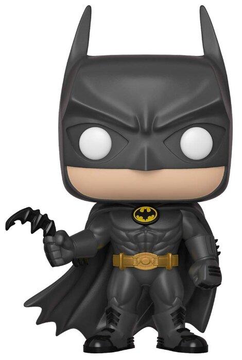 Фигурка Funko POP! Batman 1989 80th Anniversary - Batman 37248