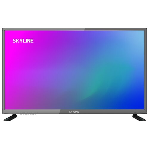 Фото - Телевизор SkyLine 32U5010 32 черный телевизор skyline 32u5020 32 черный