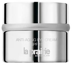 Крем La Prairie Anti-Aging Eye Cream SPF15 против морщин для кожи вокруг глаз 15 мл