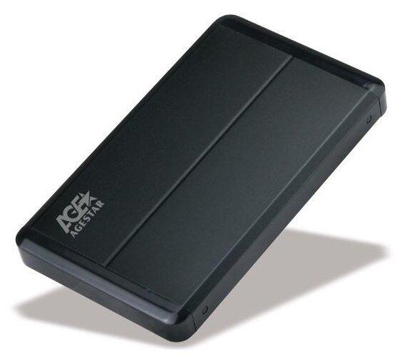Корпус для HDD/SSD AGESTAR 3UB2O8-6G