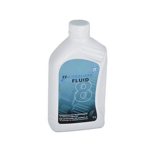 Трансмиссионное масло ZF LIFEGUARD FLUID 8 1 л