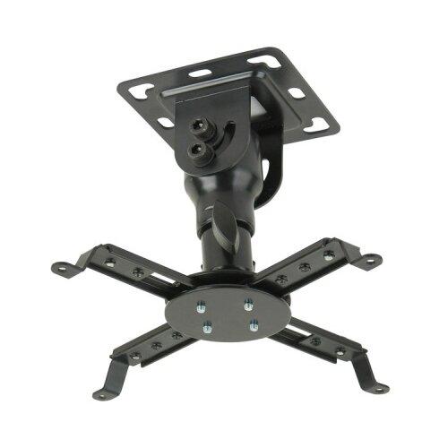 Фото - Кронштейн на потолок Kromax PROJECTOR-10 Grey Titan кронштейн на потолок kromax projector 2000 black