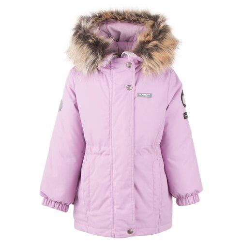 Купить Парка KERRY Maya K20430 размер 110, 00122 розовый, Куртки и пуховики