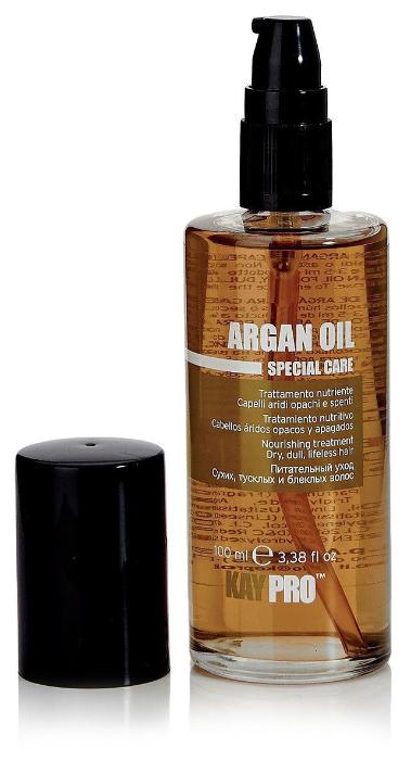 KayPro Argan Oil Кристаллы с аргановым маслом