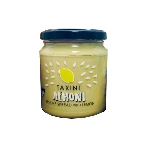 Kandylas Паста тахини с лимоном 300 г
