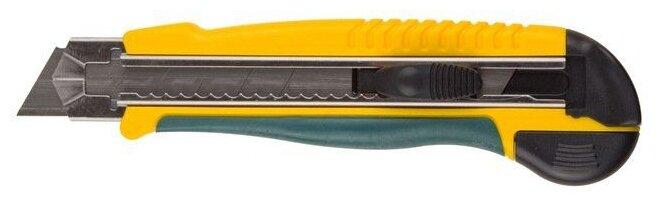 Монтажный нож Kraftool 09197