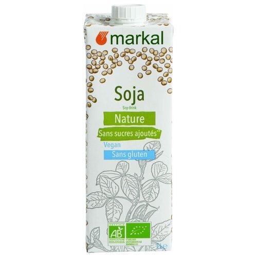 Соевый напиток Markal Soja 1 л