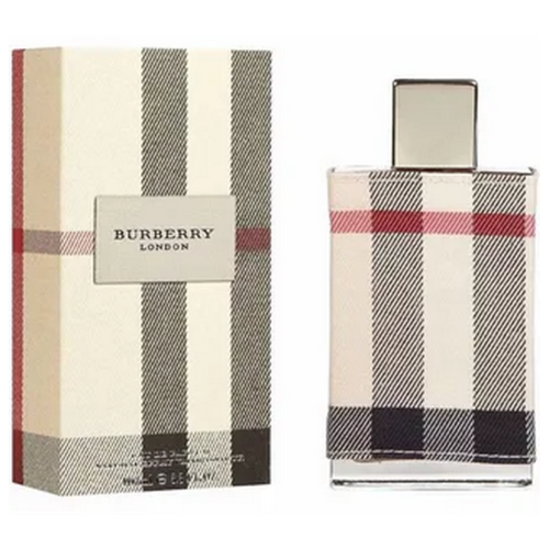 Парфюмерная вода Burberry London for Women, 100 мл burberry london