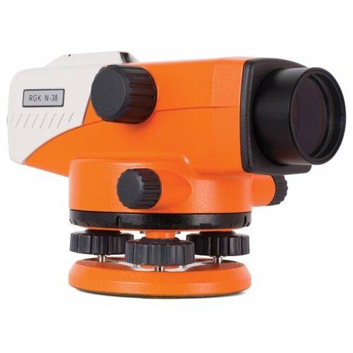 Оптический нивелир RGK N-38 (4610011870965) оптический нивелир rgk n 32 4610011870071