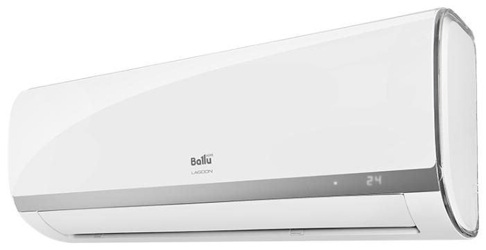 Сплит-система BALLU BSD-07HN1 Серия Lagoon