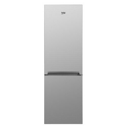Холодильник Beko RCSK 339M20 S морозильник beko rfsk 266t01 s